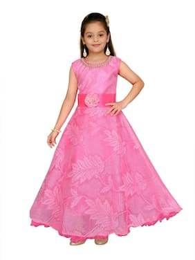 73a7fb486 Girls' Ethnic Wear – Buy Girls Ethnic Clothes Online at Best Price ...