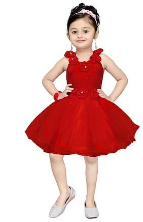 054d35769 Girls Dresses - Buy Girls Party Wear Frocks, Dresses & Gowns
