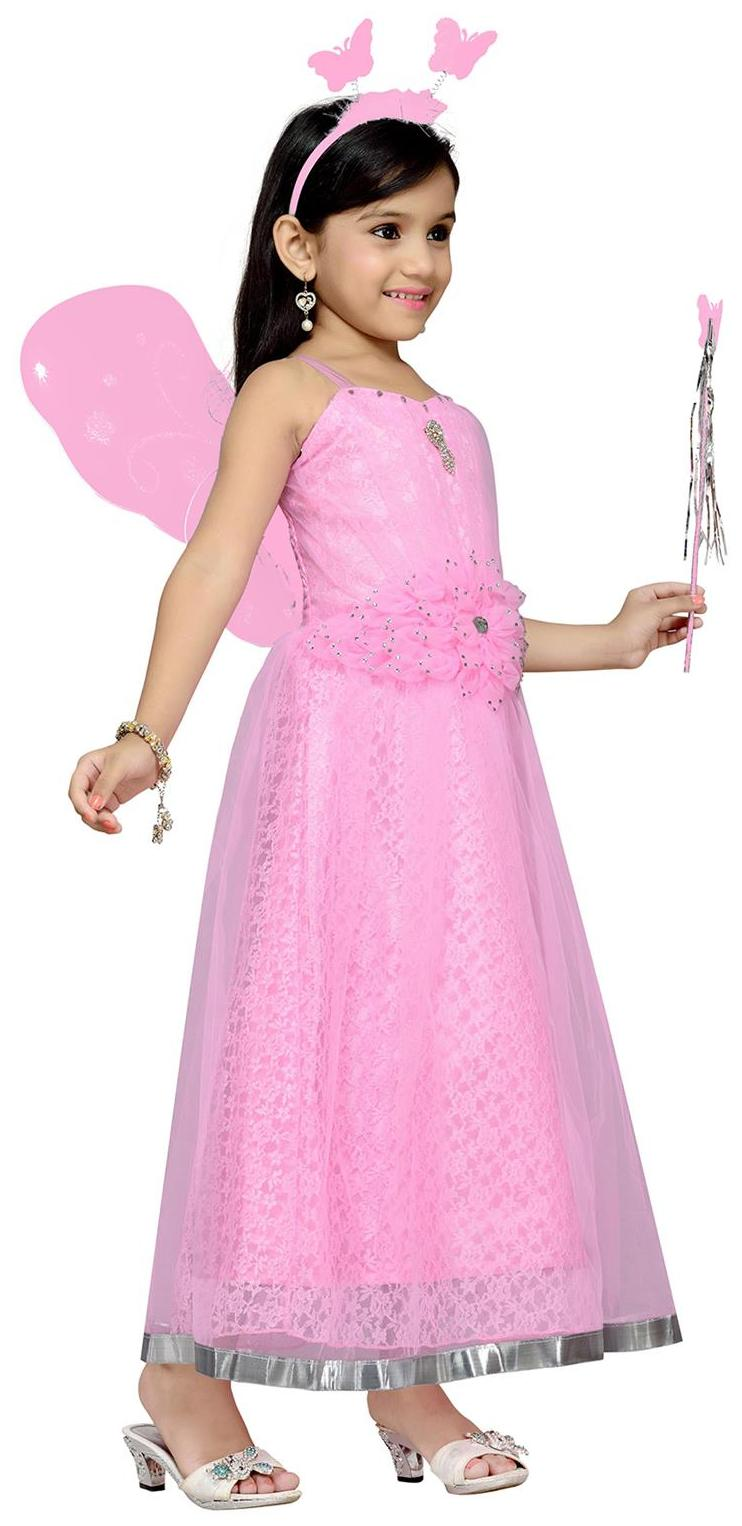 75ea0c8240d6d https://assetscdn1.paytm.com/images/catalog/product/. Aarika Girl's  Christmas Angel Gown with Butterfly Wings ...