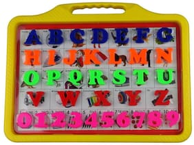 Aarushi Magnetic &writing Board For Kids