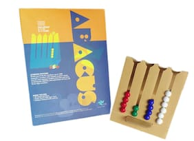 Abacus : Learn Extended form   Addition Subtraction Place Value  Educational Toys/Learning Kits/Educational Kits/Math Kit