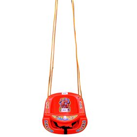 Abasr Red Baby Swing