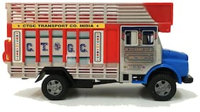 Ablegate Centy Public Truck For Kids (Multicolor)
