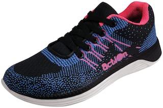 Action Multi-Color Unisex Kids Sport shoes