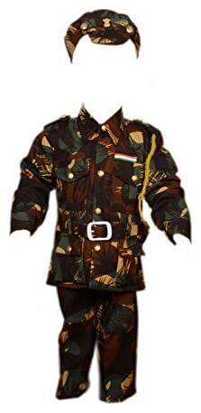 AD ARMY KARGIL
