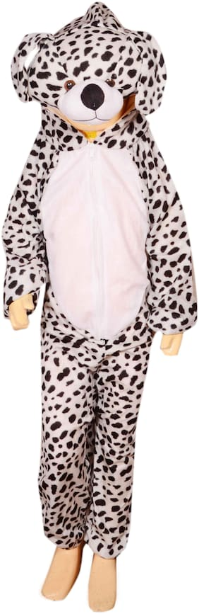 AD Dog fancy dress for kids| Dog costumes| |high quality material|Use for school competitions, Events, Annual Functions.