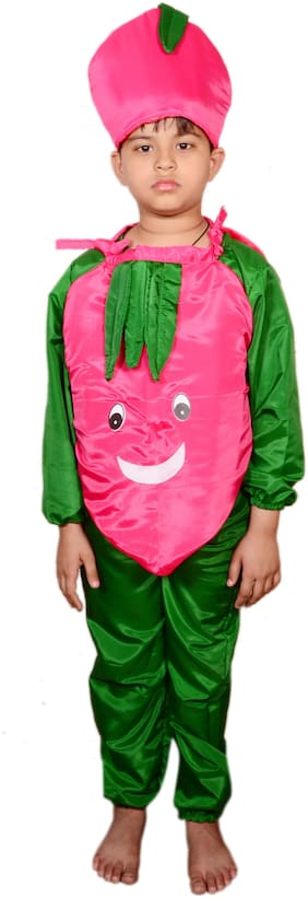 AD LITCHI DRESS | Kids Vegetable Litchi Costume & fancy dress |LITCHI COSTUMES| USE FOR SCHOOL COMPETETIONS,EVENTS & ANNUAL FUNCTIONS