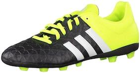 Adidas Black Boys Sport shoes
