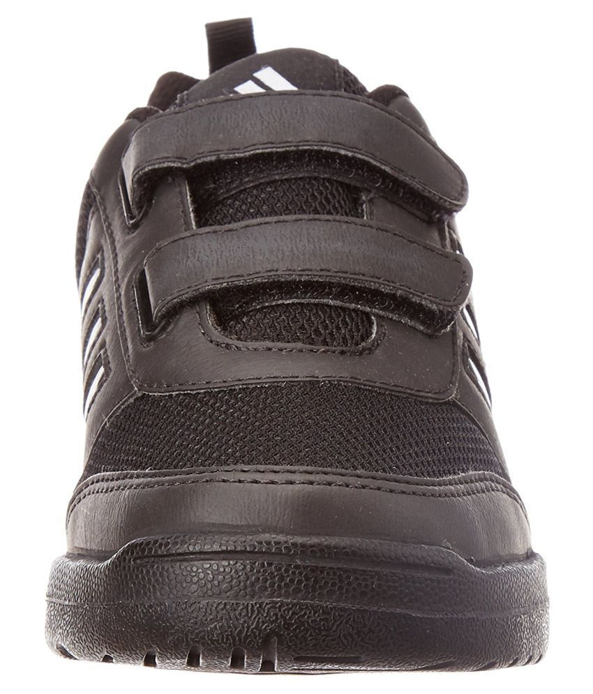 6e71c2edb6e389 Buy Adidas Black School Shoes for boys Online at Low Prices in India -  Paytmmall.com