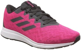 Adidas Pink Girls Sport Shoes