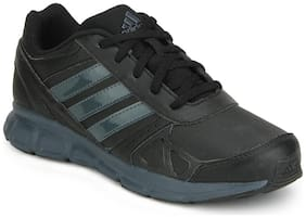 Adidas Black Boys Sport shoes