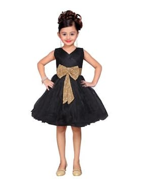 629bac3f0db Adiva Girl s Party Wear Frock For Kids