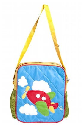 Aeroplane Kids Quilted sling