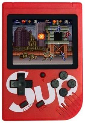 Afrodive Handheld Pocket Portable Game Boy 400 in 1 Games Mini Console Retro Gamepad Retro Game