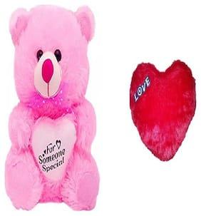 AGNOLIA Assorted Teddy Bear - 30 cm