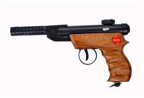AIR GUN  TARGET SHOOTING PRACTICE METAL AIR GUN-NO LICENCE REQUIRED+100 PELLETS FREE