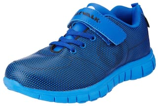 50f741b17 Buy AIRWALK Blue Sport shoes for boys Online at Low Prices in India ...