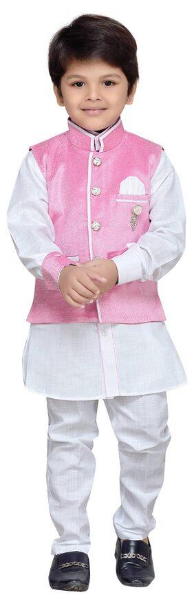 AJ Dezines Ethnic Wear For Boys