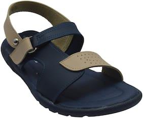 Impakto Blue Boys Sandals