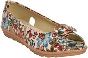 Ajanta Multi-Color Boys Sandals