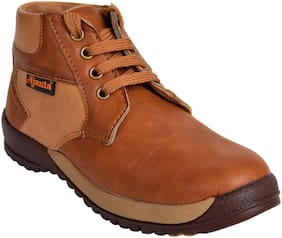 Ajanta Kid's Outdoor Shoes For Boys