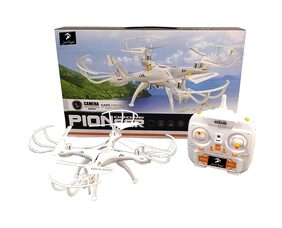 Akshata Flip & Rotation Drone 6 Axis Gyro Headless Mode