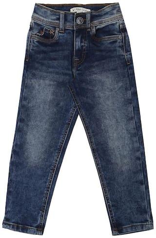 Allen Solly Blue Jeans