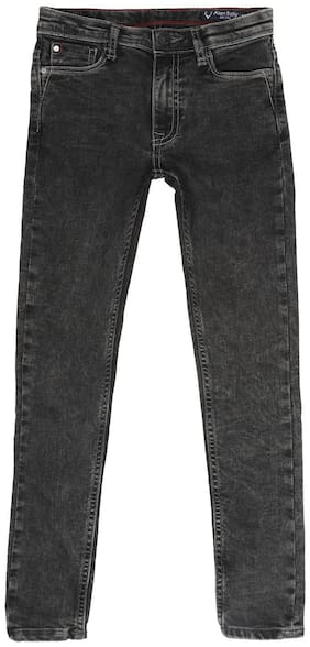 Allen Solly Black Jeans For Boys