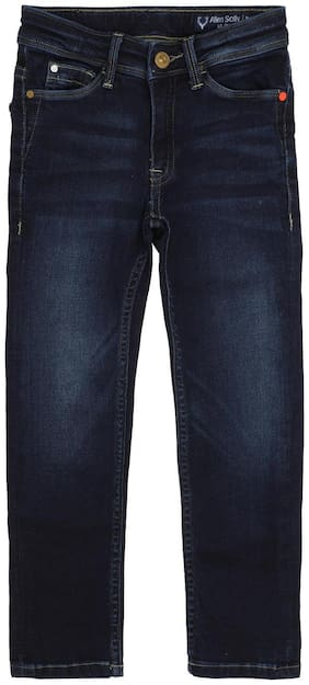 Allen Solly Jeans For Boy (Blue)