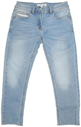 Allen Solly Blue Jeans