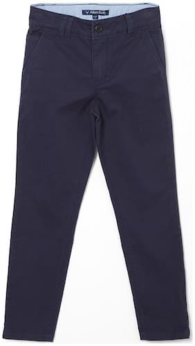 Allen Solly Boy's Regular fit Jeans - Blue