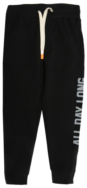 Allen Solly Black Track Pants