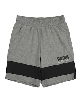 Alpha Jersey Shorts