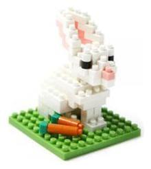 ALPHAVECTOR X-Block Rabbit (Multi)
