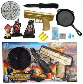 Amazing Cool Pubg Gun For Kids