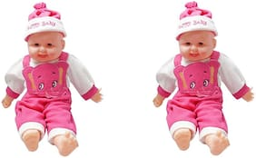 Amazing Laughing Baby For Kids (Pack Of 2)