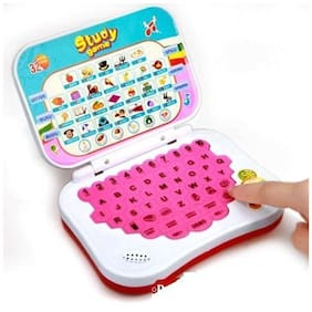 Amazing`Learning Laptop for Kids
