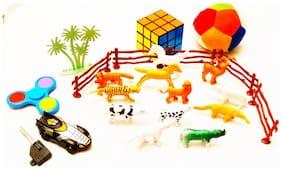 Amazing Toy Combo