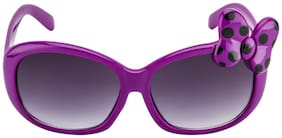 Amour Butterfly Design Sunglasses