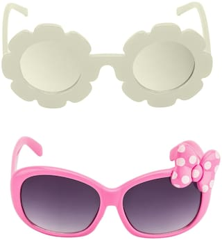 Amour Kids Sunglasses For Girl