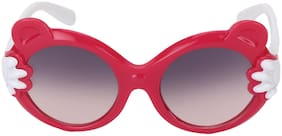 Amour Kids Sunglasses  For Unisex