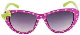 Amour Knot Heart Design Sunglasses