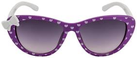 Amour Knot Heart Design Sunglasses
