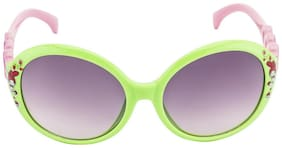 Amour Oval Sunglasses (For Baby)