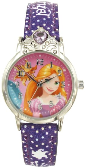 Analog Watch (Rapunzel)