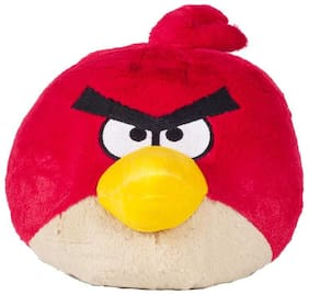 Angry Birds Red 8 (with sound)