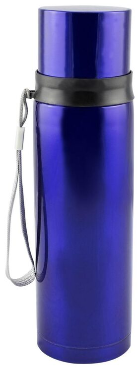 Anni Creations Gentle Vaccum Flask ( Blue )