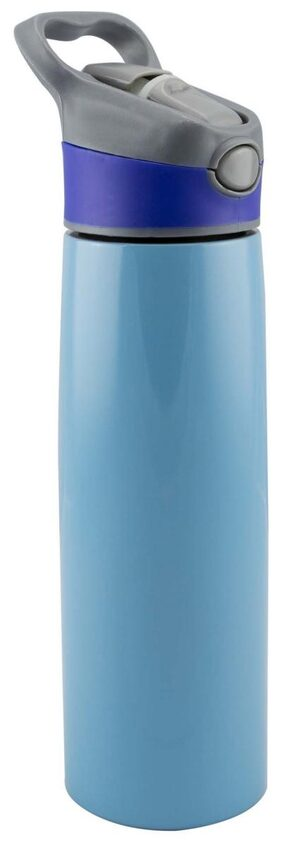 Anni Creations Hip Hop Vaccum Flask ( Blue )