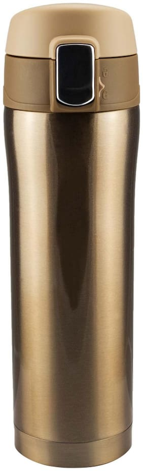 Anni Creations Stately Vaccum Flask ( Champaign )