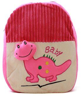 Annie Pink Stuff School Kiddy Bag